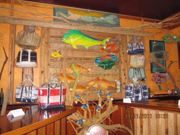 Furniture In Wilmington Nc ...   Nautical Art   Home Bar Furniture   Pub Signs   Beach Decor