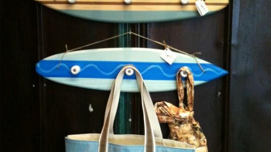 Art nautical art home bar furniture pub signs for Surfboard bar top ideas